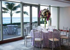 Salon del Mar @ La Concha Resort in Puerto Rico!