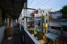 Gallery of Vegan House / Block Architects - 8