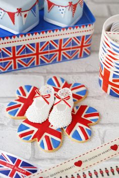 sugar bootie for royal baby