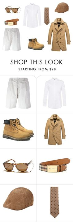 dramatico by laura-juvera on Polyvore featuring Topman, Emporio Armani, Caterpillar, Electric, Burberry, Timothy Everest, Levi's, men's fashion and menswear