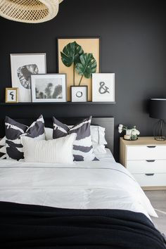 9 Imaginative Clever Hacks: Girls Bedroom Remodel Decor small bedroom remodel before and after.Small Bedroom Remodel Before And After. Home Decor Bedroom, Modern Bedroom, Bedroom Artwork, Bedroom Ideas, Diy Bedroom, Budget Bedroom, Bedroom Designs, Girls Bedroom, Bedroom Wall Decor Above Bed
