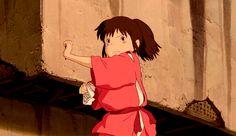 Studio Ghibli Confessions