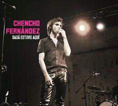 CHENCHO FERNANDEZ - Dadá estuvo aquí (2014) http://woody-jagger.blogspot.com.es/2015/01/chencho-fernandez-dada-estuvo-aqui-2014.html