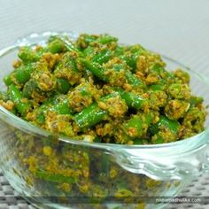 Instant green chilly pickle is a quick pickle recipe, can be served with your meals and increase the sensitivity of your taste buds. Indian Pickle Recipe, Quick Pickle Recipe, Chilli Pickle Recipe, Veg Recipes, Spicy Recipes, Cooking Recipes, Green Chilli Pickle, Vegetarian Fast Food, Barbecue