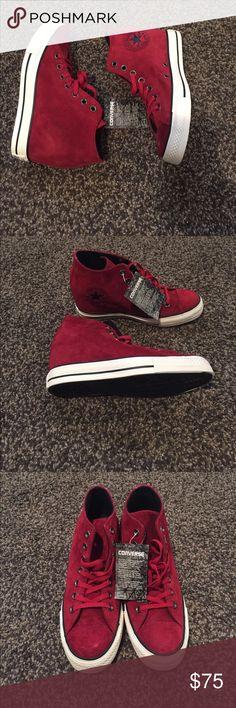 ❗️1 HOUR SALE Converse Pro Leather Converse Botanical Zapatos NWT Converse Leather c49625