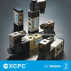 Solenoid Valve, Pilot Valve.Solenoid Control $2.5~$15 found on www.alibaba.com pinned by Northup Longden mid May 2014