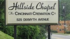 Obese body sparks funeral home fire