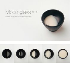 Moon Glass