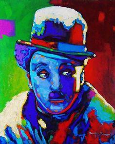 Charlie Chaplin - RafaelLima