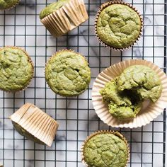 ✨New Recipe✨ Oatmeal Green Smoothie Muffins 💚 All the glory of a green smoothie, but in oh-so kid-friendly muffin form. Full of all the good stuff you want at breakfast, these muffins will become a new morning favorite. Find the recipe on the blog now! . . . . . . . .  #fwhealthy  #mindbodygram  #glutenfree #eatingwithhealthmag #nutrition #jerf #wholefood #instafood #realfood #buzzfeedfood  #thenewhealthy #cleaneating #realnaturalkids #healthyfoodshare  #thekitchn  #feedfeed  #healthyeah…