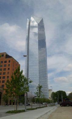 Devon Building Oklahoma City