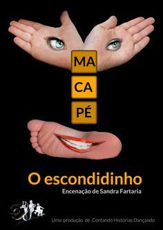 por Contando Hisórias Dançando (Lisboa) 18 meses aos 3 anos - Teatro oficina - 1 de Maio – 16 horas.