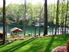 A Nice Relaxing Fishing Spot My Dream Home Must Haves