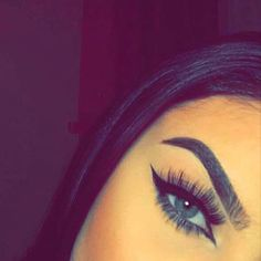 Eyebrows on fleek Eyebrows Goals, Eyebrows On Fleek, Makeup On Fleek, Flawless Makeup, Cute Makeup, Gorgeous Makeup, Pretty Makeup, Seductive Makeup, Makeup Goals