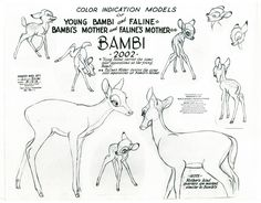 © RKO Radio Pictures Inc. By Frank Thomas By Milt Kahl By Marc Davis Storyboards Source: Michael Sporn Anim...