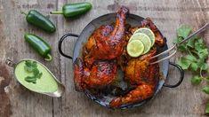 Seznam – najdu tam, co neznám Simply Recipes, Simply Food, Tandoori Chicken, Poultry, Salsa, Ethnic Recipes, Asia, Backyard Chickens, Salsa Music