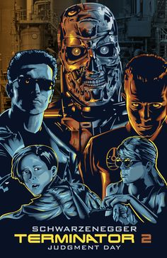 Terminator Arnold Schwarzenegger Movie Poster Silk Canvas Fabric Print Posters Of Home Decoration Wallpaper Terminator Movies, Terminator 1984, Skynet Terminator, Movie Poster Art, New Poster, King Kong, Science Fiction, Arte Dc Comics, Fritz Lang