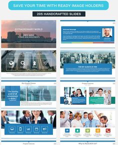 Professional Powerpoint Templates From Graphic River  Ppt