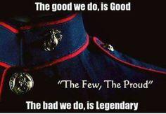 Marine Quotes, Usmc Quotes, Military Quotes, Military Humor, Military Life, Military Terms, Navy Military, Military History, Marine Corps Humor