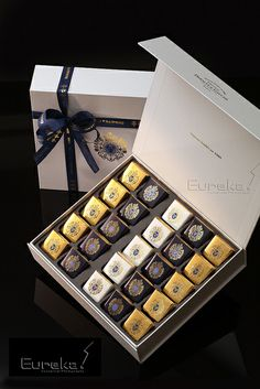 Debauve et Gallais 法國黛堡嘉萊巧克力