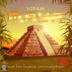 Die Maya Kräutermischung verräucherst Du in der eigens von Dir gewählten Dosierung und sorgst damit für den genau eingestellten und auf Dich abgestimmten Wohlfühlstatus.