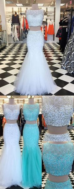2017 prom dress,white prom dresses,mermaid prom dresses,formal prom dresses,long evening dresses