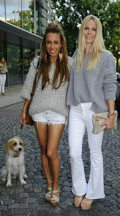Annemarie-Carpendale & Tina-Kaiser