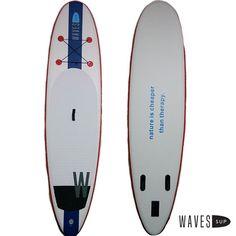 La «familiale» gonflable Paddle Boarding, Surfboard, Skateboard, Waves, Skateboarding, Skate Board, Stand Up Paddling, Skateboards, Wave