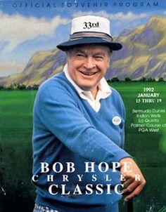 Bob Hope Chrysler Classic
