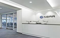 EVOLVE Installation from NBAA