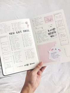 bullet journal planner page Bullet Journal Inspo, Bullet Journal Lettering, Bullet Journal Aesthetic, Bullet Journal Ideas Pages, Bullet Journal Spread, Bullet Journal Layout, My Journal, Journal Notebook, Bullet Journal Ideas Handwriting