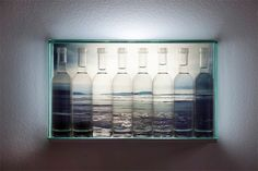 Marcia Xavier: Horizonte Inebriante – Cassis, 2010 // Armory Show 2013: 10 Art Pieces that Use Found Objects