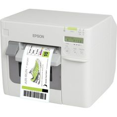 16 Best Color Label Printers In 2018 Reviews images