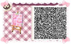 Animal Crossing: New Leaf & HHD QR Code Paths #6