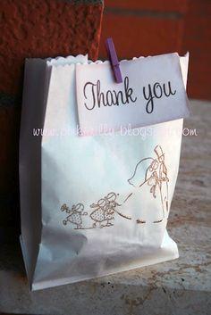 sacchetti confettata o riso