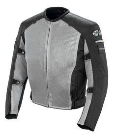 Joe Rocket Recon Military Spec Mesh Jacket - Grey $180