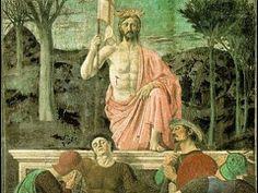 Piero della Francesca - Private life of a Masterpiece (BBC Documentary) the resurection, Renaisance