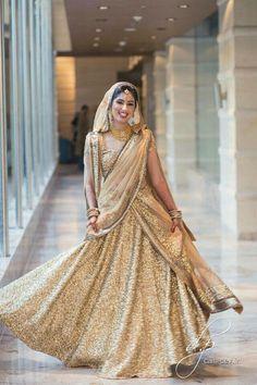 Bridal Lehenga # loving it # Sabyasachi Mukherjee