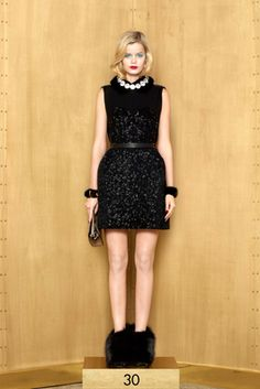 Louis Vuitton Pre-Fall 2012 Fashion Show: Complete Collection - Style.com