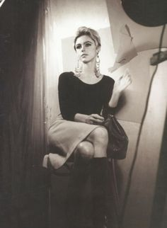 Edie Sedgwick Style Inspiration
