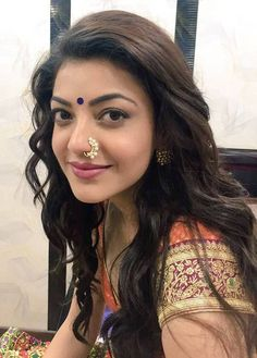 South Indian beautiful actress Kajal Aggarwal new picture and wallpaper gallery. Latest hd image of cute actress Kajal Aggarwal. Beautiful Girl Indian, Most Beautiful Indian Actress, Beautiful Saree, South Actress, South Indian Actress, Beautiful Bollywood Actress, Beautiful Actresses, Indian Film Actress, Indian Actresses