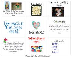 I Love 1st Grade: I Heart Daily Five