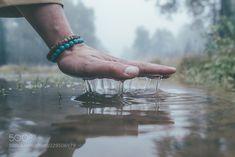 my water touch by hricca76