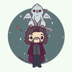 (Maybe one day I'll do a school marauders one with their animaguses ) but I had to pu Sirius Black! (Maybe one day I'll do a school marauders one with their animaguses ) but I had to p Harry Potter Anime, Harry Potter Fan Art, Magia Harry Potter, Cute Harry Potter, Harry Potter Drawings, Harry Potter Universal, Harry Potter Fandom, Harry Potter Characters, Harry Potter World