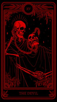 Gothic Wallpaper, Dark Wallpaper, Skull Wallpaper, Red Aesthetic Grunge, Aesthetic Art, Plage Nail Art, Aesthetic Iphone Wallpaper, Aesthetic Wallpapers, Art Rouge