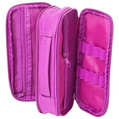 Perfect for all my filofax accesories!!! $16.95 from Smiggle