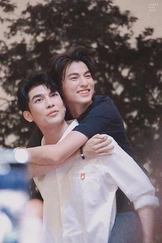 Heart Exploding, Gay Aesthetic, Thai Drama, Love Each Other, E Type, Perfect Couple, Gay Couple, Fujoshi, I Am Awesome