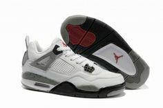 sale retailer ae2a0 078a3 Buy Air Jordan 4 GS Cement White Black-Tech Grey Online Womens For Sale  from Reliable Air Jordan 4 GS Cement White Black-Tech Grey Online Womens  For Sale ...