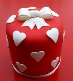 55 Fabulous valentine cake decorating ideas Family Holiday
