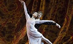 Mariinsky Ballet: Romeo and Juliet review – old-school virtuosity | Stage | The Guardian